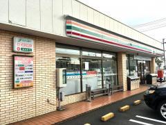 セブンイレブン 新潟東港店