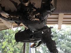 剣の宝庫 草薙館