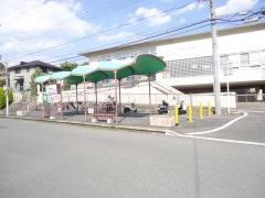 「京阪橋本」バス停留所