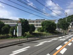 「大蔵三丁目」バス停留所