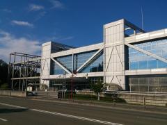 仙台市科学館