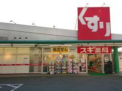 スギ薬局 岡崎北店