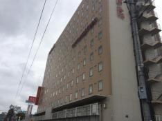 HOTEL AZ 熊本インター御領店