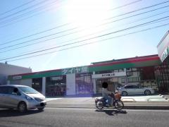タイヤ館 上田