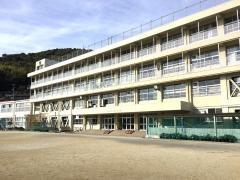 五台山小学校