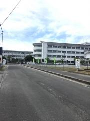 佐賀東高校