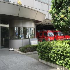 大井消防署