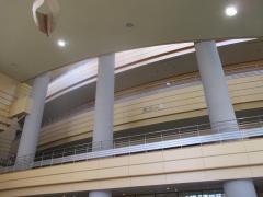 鳥取県立倉吉未来中心