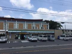 ファミリーマート 北高校南店