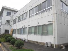 東徳島病院附属看護学校