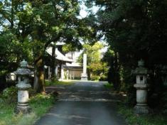 神護寺(善学院)