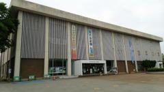 長井市民文化会館