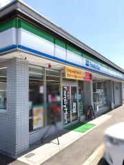 ファミリーマート 岡山美咲町店