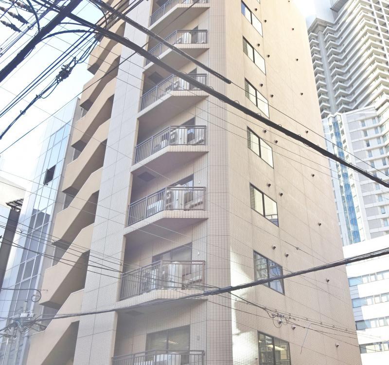 テレビせとうち大阪支社