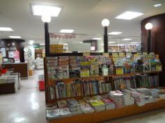 くまざわ書店 船橋店