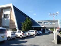 安曇野市豊科郷土博物館