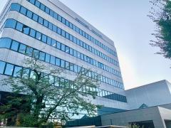 各務原市産業文化センター(あすかホール)