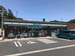 ファミリーマート 豊田力石町店