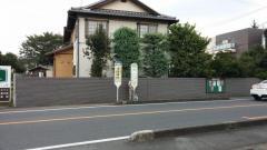 「浅間神社(さいたま市)」バス停留所