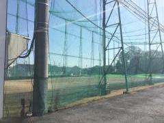 日野ゴルフ練習場