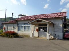 飛騨細江駅