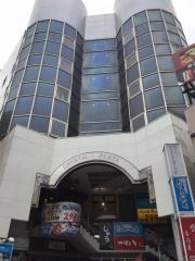 ホテルクリスタルプラザ