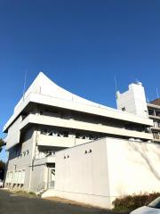 福知山市市民会館