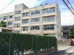 田柄中学校