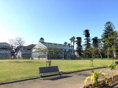 青島亜熱帯植物園(宮交ボタニックガーデン青島)