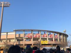 アイビースタジアム