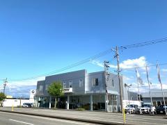 Toyama BMW富山中央支店ショールーム