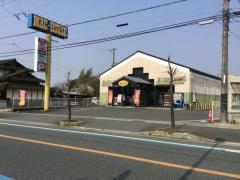 マックハウス福知山前田店