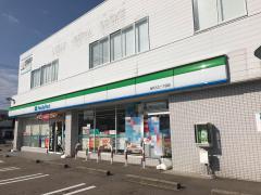 ファミリーマート 金沢入江一丁目店