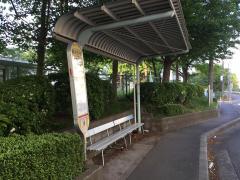 「集会所前(横浜市泉区)」バス停留所