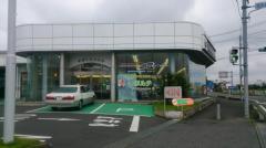 茨城トヨタ自動車小川店