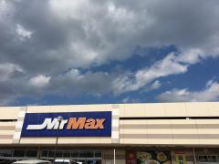 MrMax 千葉美浜店