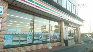 セブンイレブン 水戸メディカルセンター前店