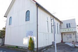 太田八幡教会