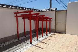 ホワイトベル浜松