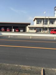 前橋市消防局南消防署