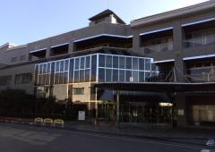 障害者スポーツ文化センター横浜ラポール