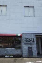 PIZZA HACHI_施設外観