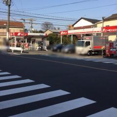 ニッポンレンタカー上井草駅前営業所