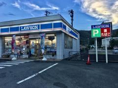 ローソン 敦賀赤崎店