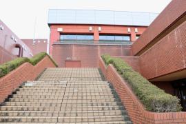 香取市民体育館