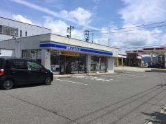 ローソン 鯖江インター店