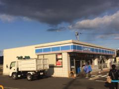 ローソン 三刀屋店