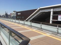 和泉府中駅