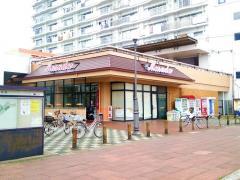ショッピングセンターマスダ戸頭店