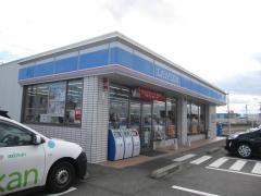 ローソン 松茂バイパス店